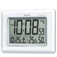 セイコー 電波時計(掛置兼用)